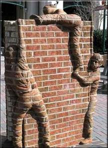 children wall