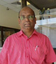 Dr. Priyantha P. Gunaratna