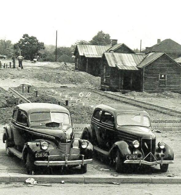 Spartanburg 1940