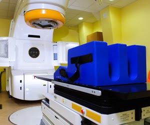 Radiation therapy can lower risk of breast cancer recurrence in patients with 'good risk' DCIS