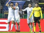 """Con su tanto, el peruano batió récord en el torneo alemán, superando la marca de Miroslav """"Mirko"""" Votava, del Bremen."""
