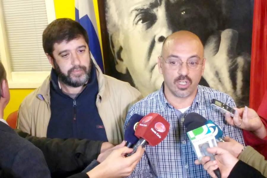 El Secretariado Ejecutivo acepta renuncia de José Lorenzo López y pide un gran diálogo sobre el Sirpa
