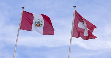 Exportaciones agrícolas de Perú a Suiza sumaron US$ 41 millones en 2020