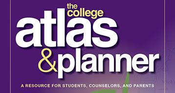 College Atlas + Planner