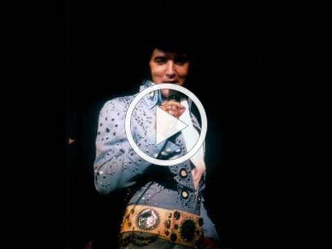 Elvis Presley - An American Trilogy (best version) The King of Music