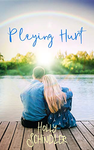 Cover for 'Playing Hurt'