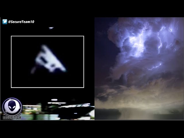 UFO News ~ UFO Buzzes Small Town Over Siberia and MORE Sddefault
