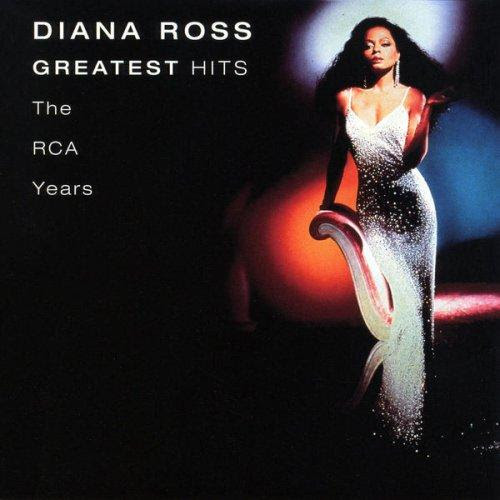 Diana Ross Greatest Hits – The RCA Years(1997/2015)