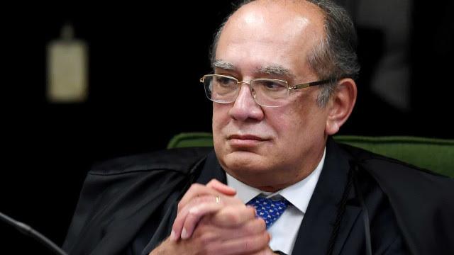 Bolsonaro: Dou por encerrada questão com ministro Gilmar Mendes