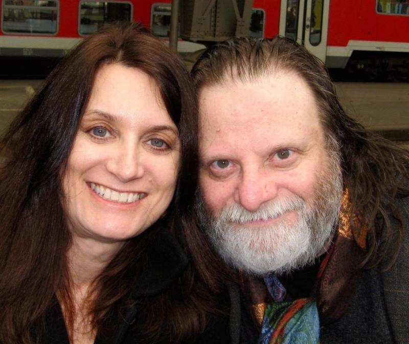 Laurie Antonioli & Richie Beirach