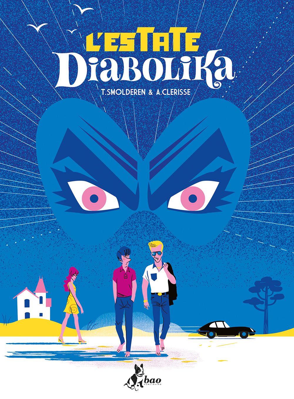 "Bao Publishing presenta ""L'estate diabolika"""