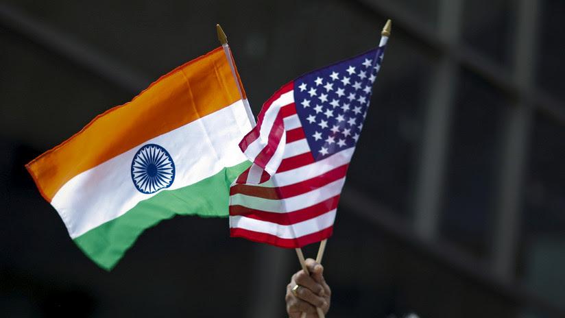 India impondrá aranceles a 28 productos de EE.UU. este domingo