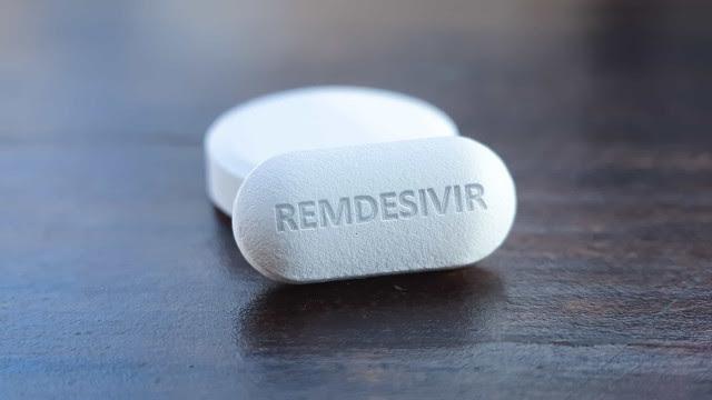 FDA aprova uso do remdesivir como tratamento para pacientes de covid-19
