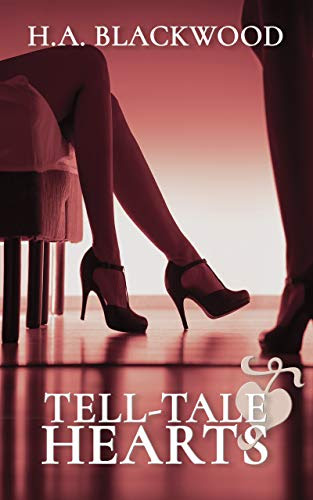Cover for 'Tell-Tale Hearts'