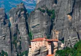 Klasična Grčka i Meteora