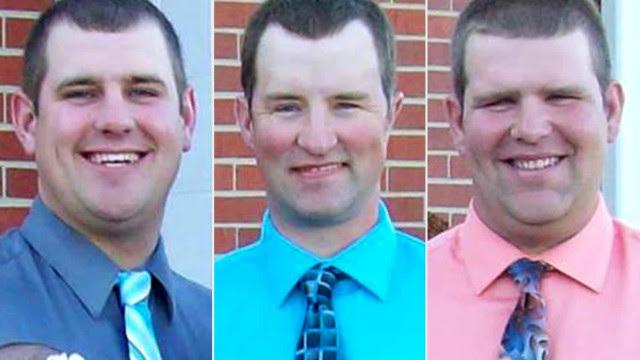 Três irmãos morreram após caírem em fossa nos Estados Unidos