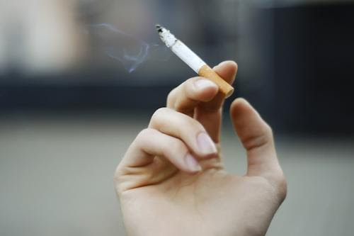 Kids or teen smokers are less likely to kick the habit as adults    University of Minnesota
