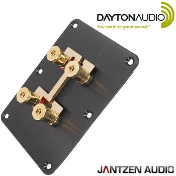 Jantzen Loudspeaker Accessories