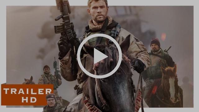 Tropa De Héroes | Trailer | Subtitulado