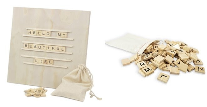 HOT!! Changeable Letter Board.