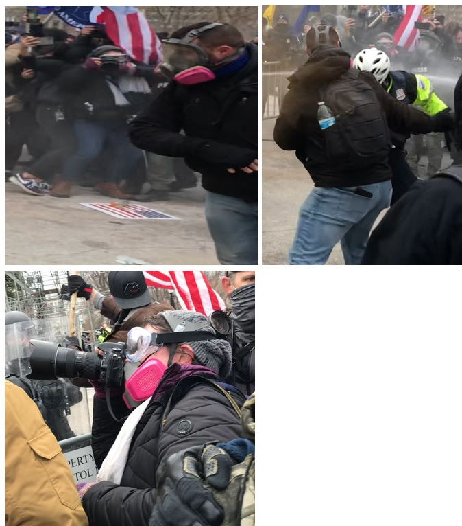 IGNORED BY THE MEDIA ELITES AND FBI: List of 20 Individuals at the Capitol on January 6th – All Appear to be Connected to Antifa or Far Left Groups Most-Wanted-8-2-guys-inciting-and-portland-related