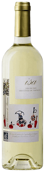Image result for isa roussanne viognier 2018
