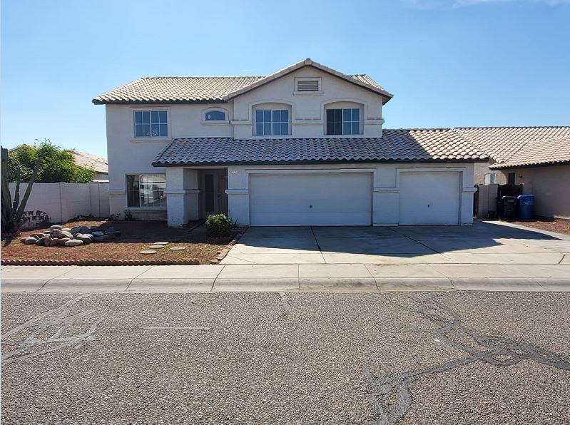 8511 W Berkeley Rd, Phoenix, AZ 85037 wholesale house