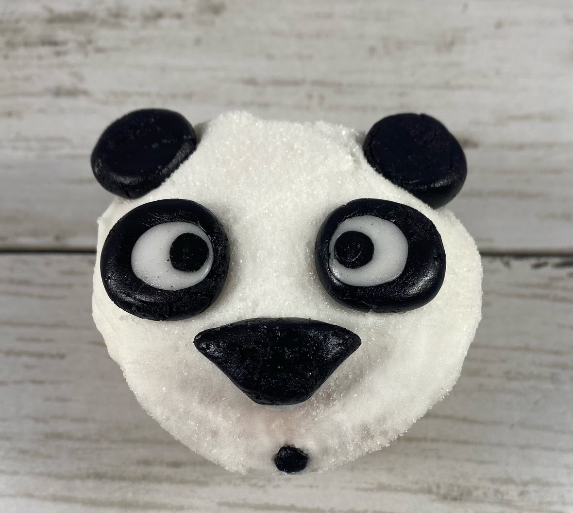 panda cupcake bc