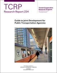 Guide to Joint Development for Public Transportation Agencies