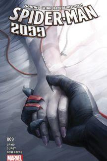 Spider-Man 2099 #9