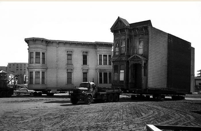 Victorian in San Francisco