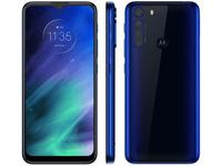 Smartphone Motorola One Fusion 64GB Azul Safira