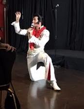 Elvis at NAMB