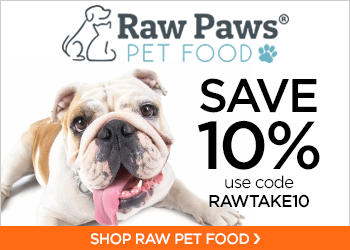 RawPaws: Save 10% On All Order...