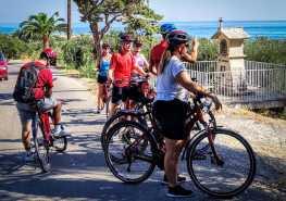 Biciklistički praznici na Kreti