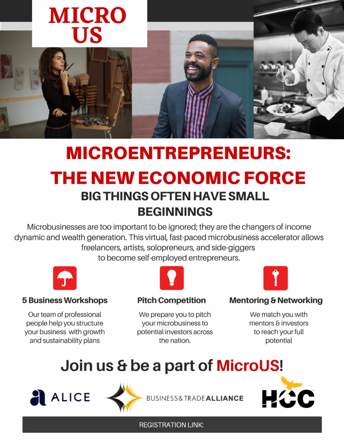 HCC Office of Entrepreneurial Initiatives - October 2020 Newsletter 23