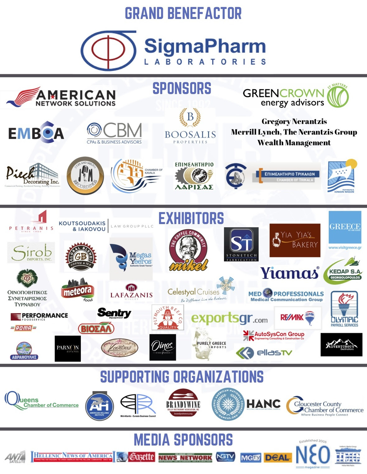 updated sponsors and exhibitors copy