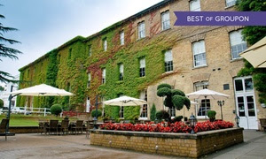 4* Windsor Stay With Breakfast