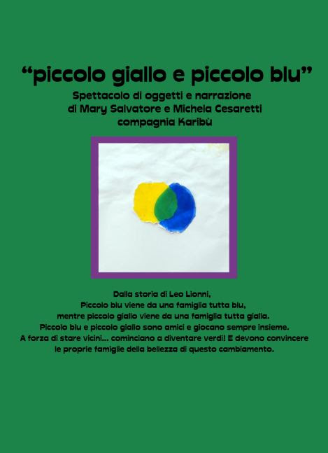 PICCOLO GIALLO