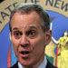 New York's attorney general, Eric T. Schneiderman, said last week that he was cracking down on what he called