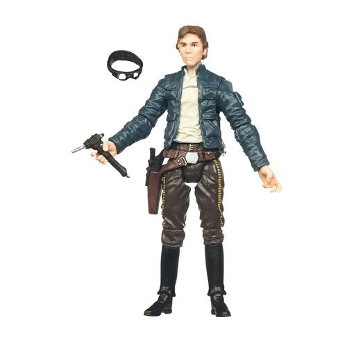 "Image of Star Wars The Vintage Collection Wave 4 (ROS) - Han Solo (Bespin) 3.75"" Figure"