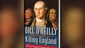 Pre-Order Killing England