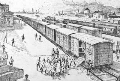 Τι έκαναν οι κομμουνιστές στην οικογένειά μου στα σοβιετικά γκουλάγκ - Εικόνα1