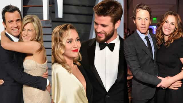 Sem dinheiro pra casar? Veja os famosos que se casaram em casa!