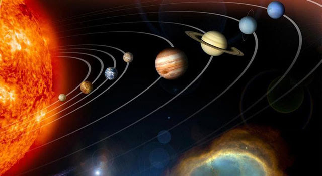 Educator Workshop - Our Solar System and the Periodic Table of Elements
