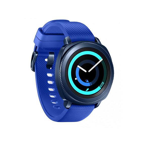 Utolsó darabok - Samsung Gear Sport aktivitásmérő sportóra, kék