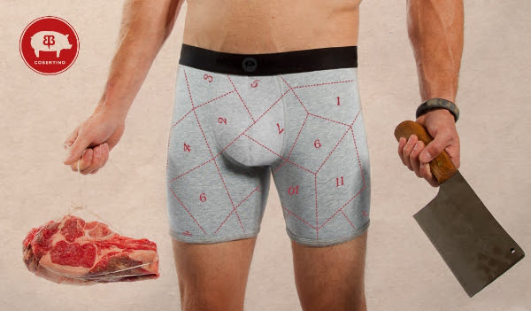 Butcher Briefs