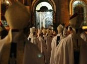 Los obispos de Costa Rica pidieron perdón por casos de pederastia.