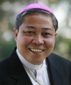 Bernardito Auza vatican UN