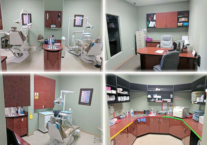 415 Escondido Dental Practice Sale with Seller Financing